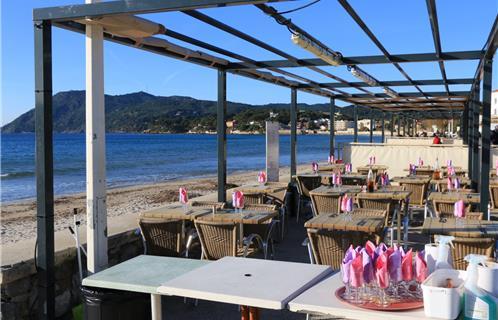 Restaurant Sablettes La Seyne Sur Mer